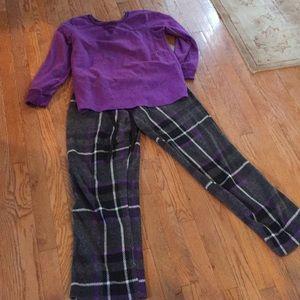 DKNY pajamas